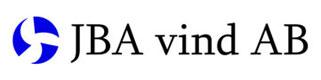 JBA Vind AB Logo